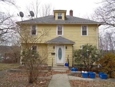 54 Wilkinson Street, Putnam, CT 06260 - MLS#: 170150713