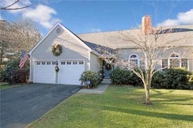 8 Woodbury Hill UNIT 8, Woodbury, CT 06798 - MLS#: 170151069