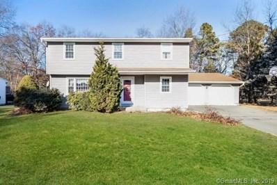 88 Edgewood Circle, Southington, CT 06489 - MLS#: 170151452