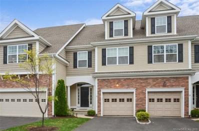 70 Park Place Circle UNIT 70, West Hartford, CT 06110 - MLS#: 170151532