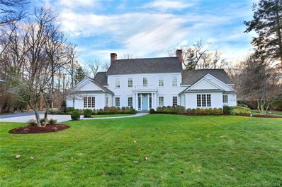 24 Parade Hill Lane, New Canaan, CT 06840 - MLS#: 170152263