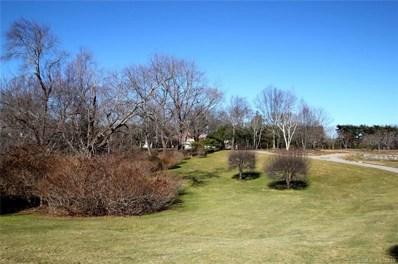 91 Beachside Avenue UNIT RES, Westport, CT 06880 - MLS#: 170152272