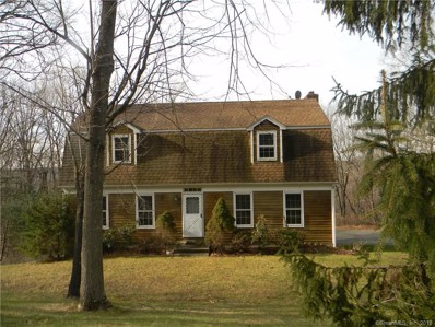 323 Luther Drive, Southbury, CT 06488 - MLS#: 170152339