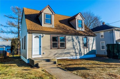 9 Ash Street, Griswold, CT 06351 - MLS#: 170152374