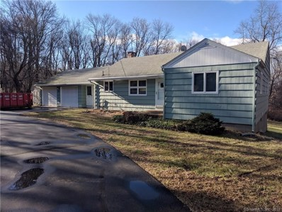 42 Mountain Spring Road, Tolland, CT 06084 - MLS#: 170152415
