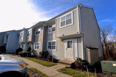 81 Park Avenue UNIT 706, Danbury, CT 06810 - MLS#: 170152520