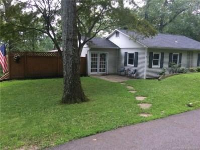2 High Trail Road, New Fairfield, CT 06812 - MLS#: 170152541