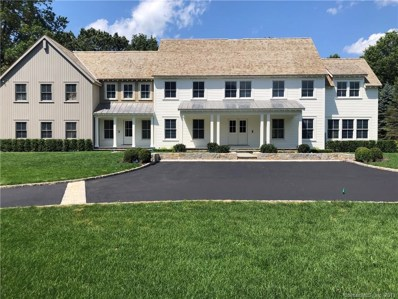 85 W Hills Road, New Canaan, CT 06840 - MLS#: 170152591
