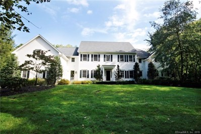 110 Old Hickory Road, Fairfield, CT 06824 - MLS#: 170152694
