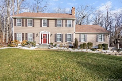 15 Doe Place, Shelton, CT 06484 - MLS#: 170152817