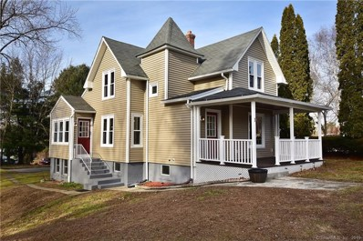 1 West Street, Stafford, CT 06076 - #: 170153086