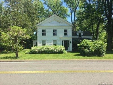 175 S Main Street, East Granby, CT 06026 - MLS#: 170153129
