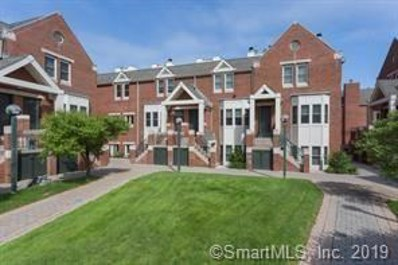 95 Audubon Street UNIT 35, New Haven, CT 06510 - MLS#: 170153467