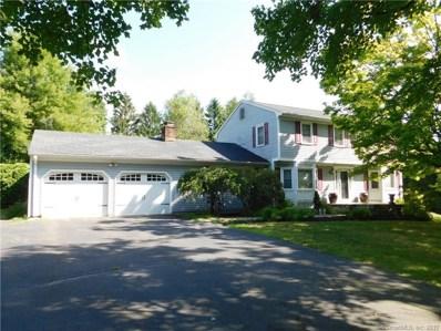 5 Deerfield Lane, Monroe, CT 06468 - MLS#: 170153721