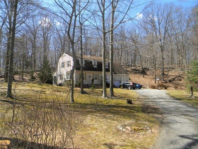 40 Cedar Hill Road, Newtown, CT 06470 - MLS#: 170153744
