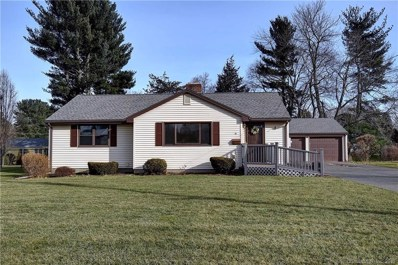 21 Clayton Drive, Wethersfield, CT 06109 - #: 170153901
