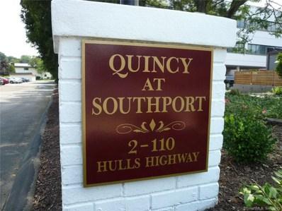 98 Hulls Highway UNIT 98, Fairfield, CT 06890 - #: 170153957