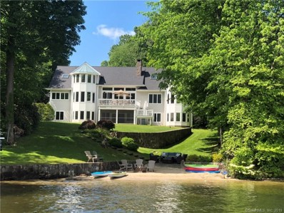 29 Sail Harbour Drive, New Fairfield, CT 06812 - #: 170153975