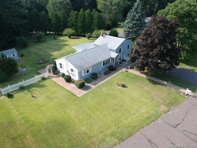 140 Overlook Road, South Windsor, CT 06074 - MLS#: 170154118