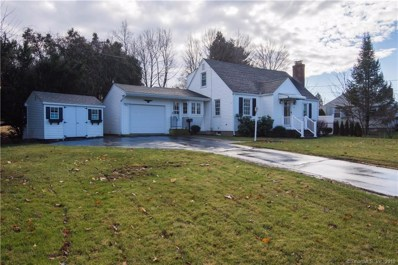 18 Two Stone Drive, Wethersfield, CT 06109 - #: 170154220