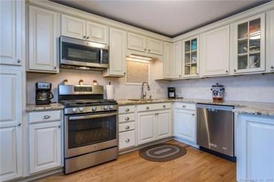 31 Quarry Ridge Road UNIT 31, Washington, CT 06777 - MLS#: 170154249
