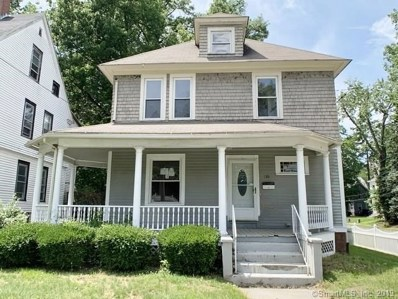 169 Vine Street, Hartford, CT 06112 - MLS#: 170154334