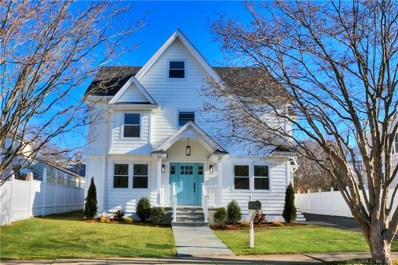138 Arbor Terrace, Fairfield, CT 06890 - MLS#: 170154416