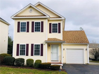 15 Hickory Court UNIT 15, Wallingford, CT 06492 - MLS#: 170154450
