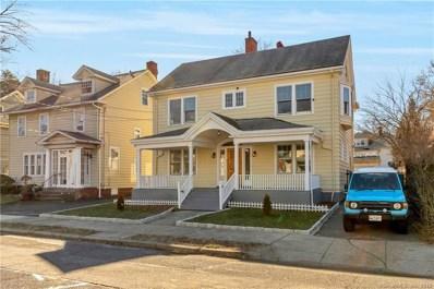 69 Blackman Place, Bridgeport, CT 06604 - MLS#: 170154876