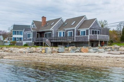 1000 Groton Long Point Road, Groton, CT 06340 - MLS#: 170154918