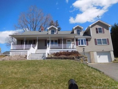 18 Grandview Boulevard, Derby, CT 06418 - MLS#: 170154953