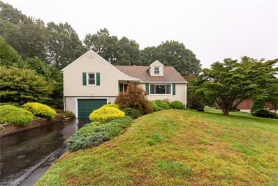 66 Live Oak Lane, Meriden, CT 06450 - MLS#: 170154970
