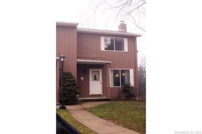 100 10 Coat Lane UNIT 3D, Shelton, CT 06484 - MLS#: 170154971