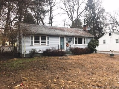 20 Brookdale Avenue, Bloomfield, CT 06002 - MLS#: 170154976