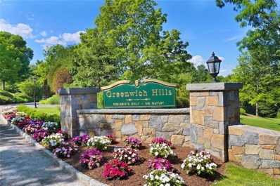 102 Greenwich Hills Drive UNIT 102, Greenwich, CT 06831 - MLS#: 170155141