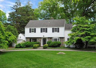 19 Crescent Road, Greenwich, CT 06878 - MLS#: 170155282