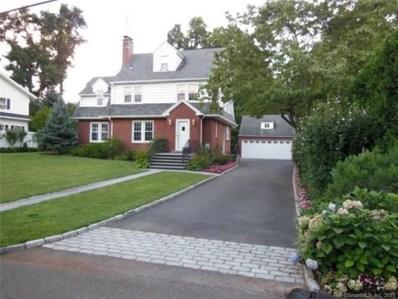 26 Woods Avenue, Greenwich, CT 06831 - MLS#: 170155458