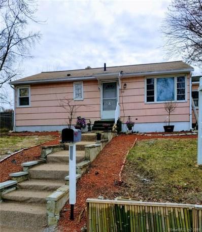 50 Brookview Avenue, Waterbury, CT 06706 - MLS#: 170155514