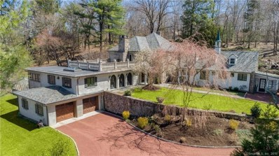 129 Dingletown Road, Greenwich, CT 06830 - MLS#: 170155625