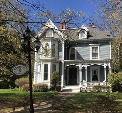 45 Church Street, New Hartford, CT 06057 - MLS#: 170155694