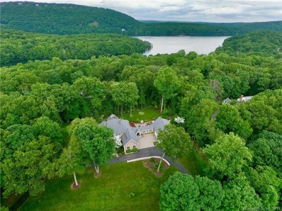 5 Shelter Cove Road, Sherman, CT 06784 - #: 170155767