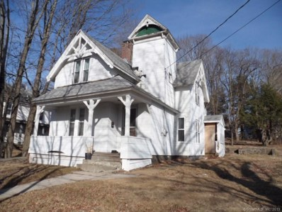51 W Main Street, Stafford, CT 06076 - #: 170155990