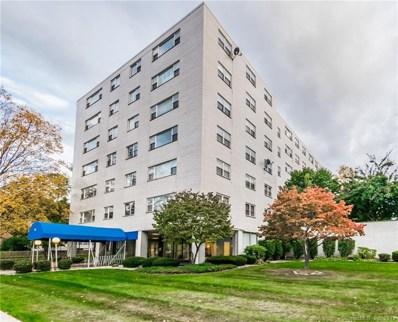887 Farmington Avenue UNIT 3K, West Hartford, CT 06119 - MLS#: 170156245