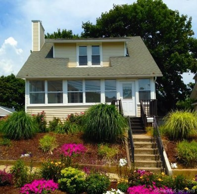 43 Shoreham Terrace, Fairfield, CT 06824 - MLS#: 170156251