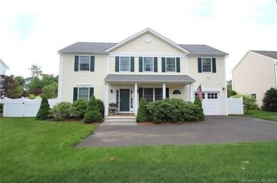 1817 Mill Plain Road, Fairfield, CT 06824 - MLS#: 170156361