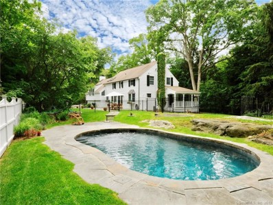 29 Indian Mill Road, Greenwich, CT 06807 - MLS#: 170156519