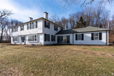 321 Artillery Road, Middlebury, CT 06762 - MLS#: 170156862