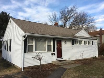 38 Lorraine Court, East Hartford, CT 06118 - MLS#: 170156956
