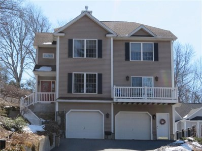43 Southridge Drive, Waterbury, CT 06708 - MLS#: 170157046