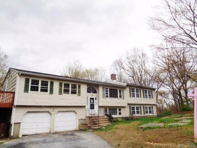 81 Far Horizons Drive, Shelton, CT 06484 - MLS#: 170157178
